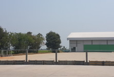 For Sale or Rent Warehouse 1,472 sqm in Hankha, Chainat, Thailand