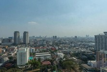 For Sale or Rent 1 Bed Condo Near BTS Chong Nonsi, Bangkok, Thailand