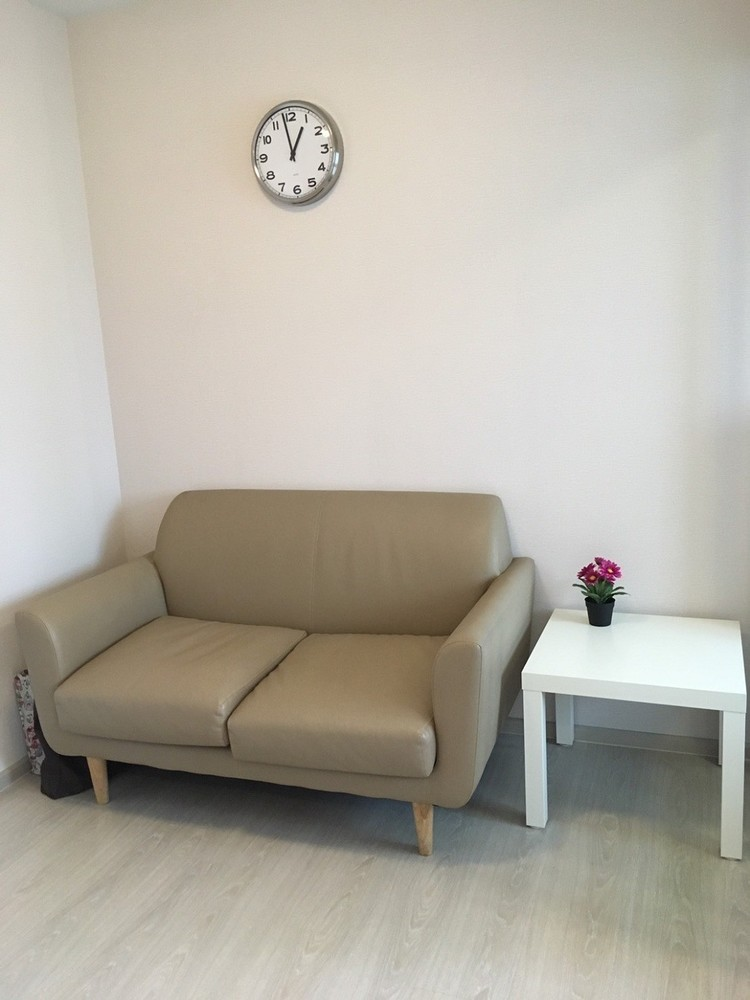 For Rent Condo 28 sqm in Khlong Luang, Pathum Thani, Thailand | Ref. TH-FYEQPNHS