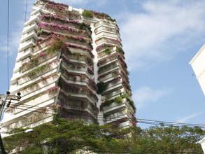Located in the same building - La Cascade