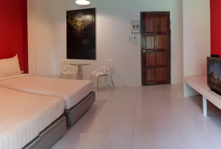 For Rent Hotel 33 rooms in Thung Song, Nakhon Si Thammarat, Thailand
