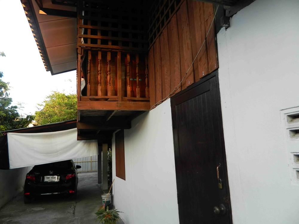 ขาย บ้านเดี่ยว 3 ห้องนอน หางดง เชียงใหม่ | Ref. TH-WFKZRBPL