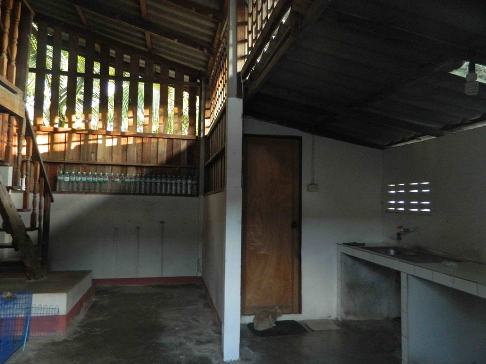 For Sale 3 Beds 一戸建て in Hang Dong, Chiang Mai, Thailand | Ref. TH-WFKZRBPL