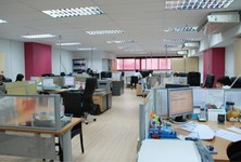 For Sale Office 165.85 sqm in Khlong Toei, Bangkok, Thailand