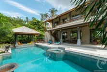 For Sale or Rent 4 Beds House in Ko Samui, Surat Thani, Thailand