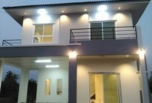 For Sale 3 Beds House in Pak Thong Chai, Nakhon Ratchasima, Thailand