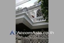 ให้เช่า ทาวน์เฮ้าส์ 4 ห้องนอน วัฒนา กรุงเทพฯ