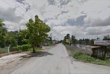 For Sale Land 31 rai in Khlong Luang, Pathum Thani, Thailand