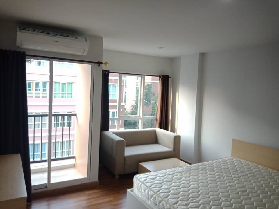 В аренду: Кондо c 1 спальней в районе Mueang Samut Prakan, Samut Prakan, Таиланд   Ref. TH-JWXDFBHK