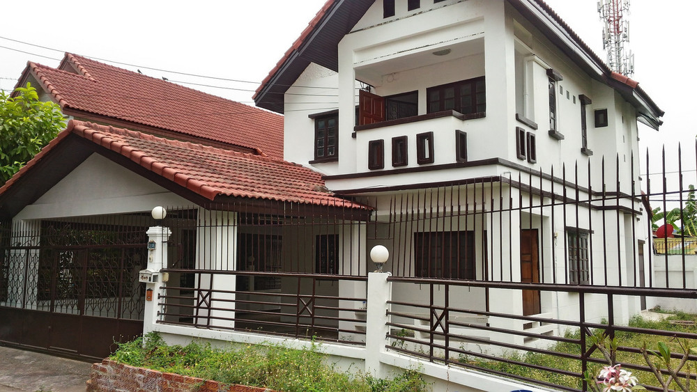 For Sale 4 Beds House in Bang Khen, Bangkok, Thailand | Ref. TH-ILFZHGEF