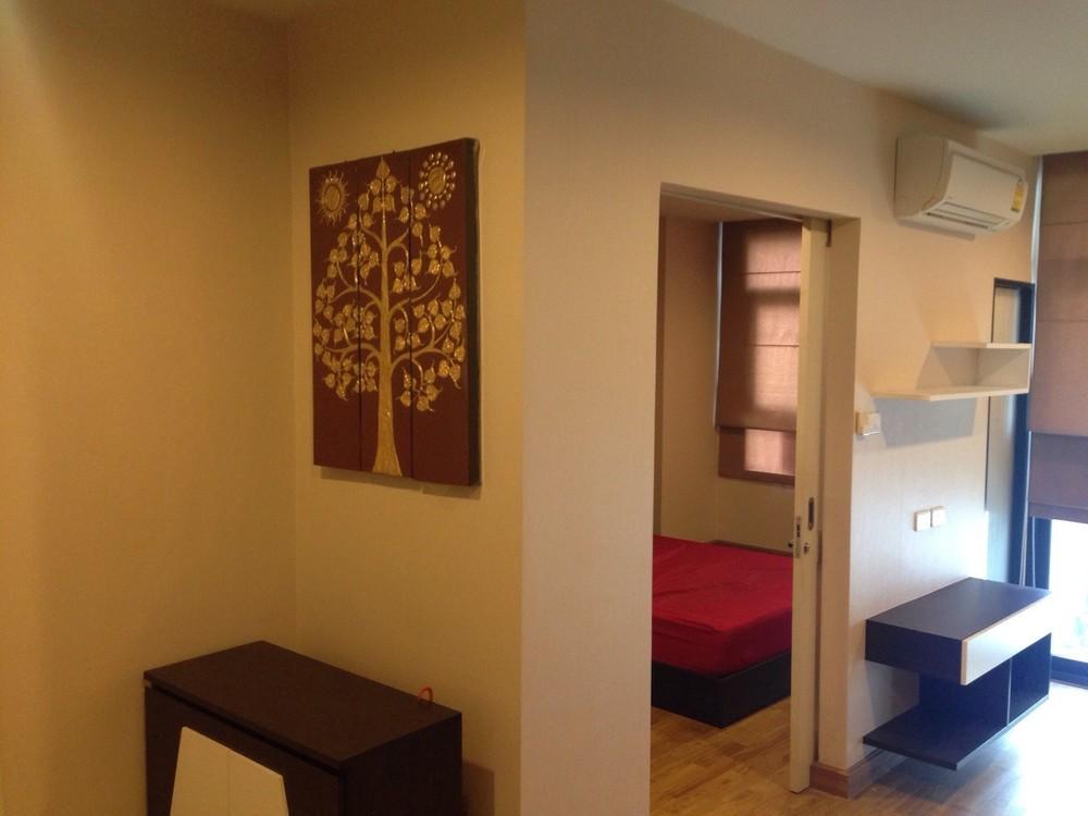 บ้าน นวธารา - ขาย คอนโด 1 ห้องนอน บึงกุ่ม กรุงเทพฯ | Ref. TH-RIWVWEXW