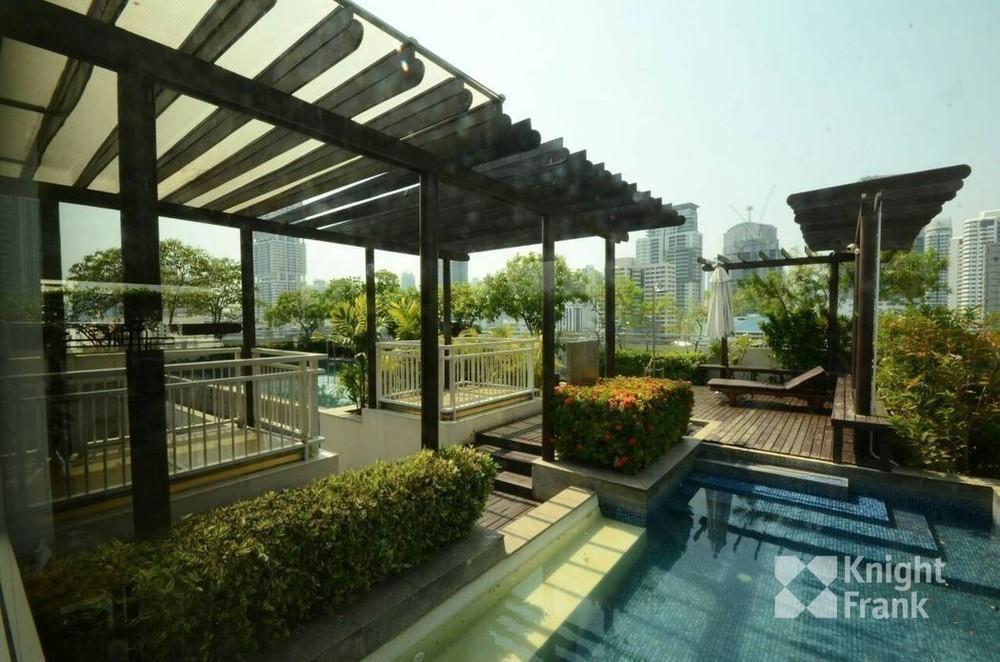 49 Plus - В аренду: Кондо с 2 спальнями в районе Watthana, Bangkok, Таиланд | Ref. TH-TYEBXVME