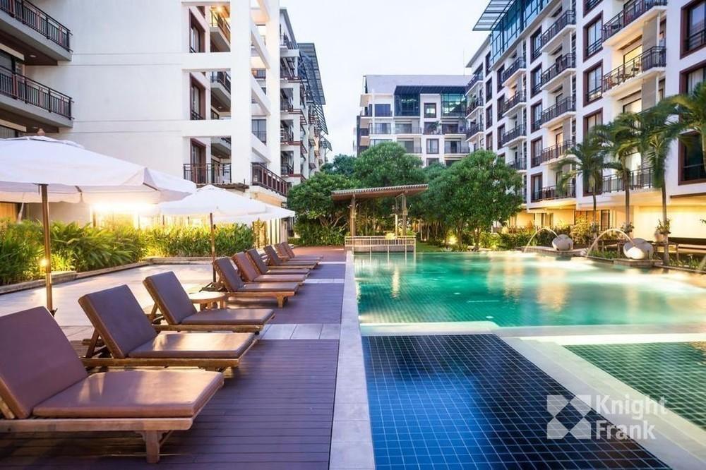 อมันตา รัชดา - ให้เช่า คอนโด 2 ห้องนอน ห้วยขวาง กรุงเทพฯ | Ref. TH-JAFPVFBM
