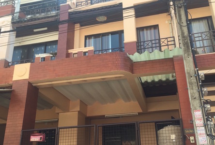For Rent 3 Beds Townhouse in Bang Yai, Nonthaburi, Thailand