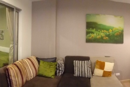 For Sale 1 Bed Condo in Chom Thong, Bangkok, Thailand