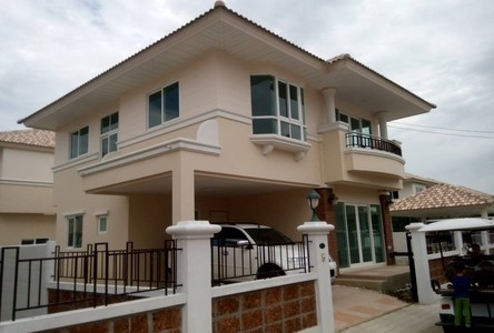 For Sale 3 Beds 一戸建て in Taling Chan, Bangkok, Thailand