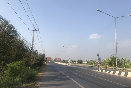 For Sale Land 24,904 sqm in Bang Pa-in, Phra Nakhon Si Ayutthaya, Thailand