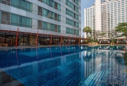 For Sale or Rent 2 Beds コンド Near BTS Chong Nonsi, Bangkok, Thailand