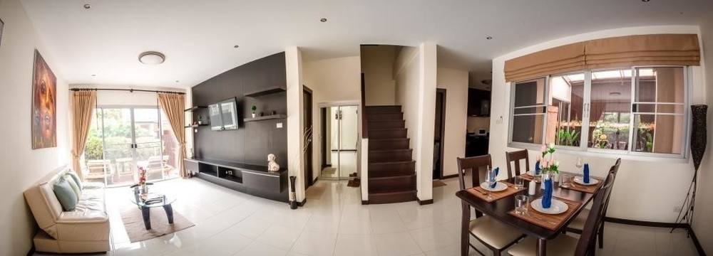 For Sale 3 Beds タウンハウス in Thalang, Phuket, Thailand | Ref. TH-DHRRUSXJ