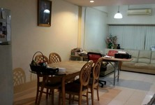 Продажа или аренда: Таунхаус с 4 спальнями в районе Bang Kapi, Bangkok, Таиланд