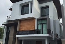 For Sale 3 Beds House in Suan Luang, Bangkok, Thailand