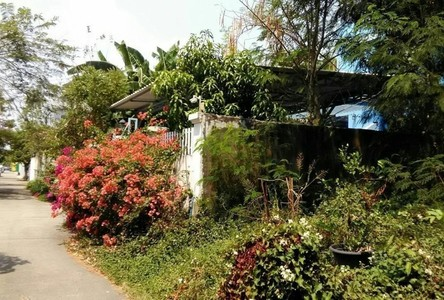 For Sale Land 400 sqm in Wang Thonglang, Bangkok, Thailand