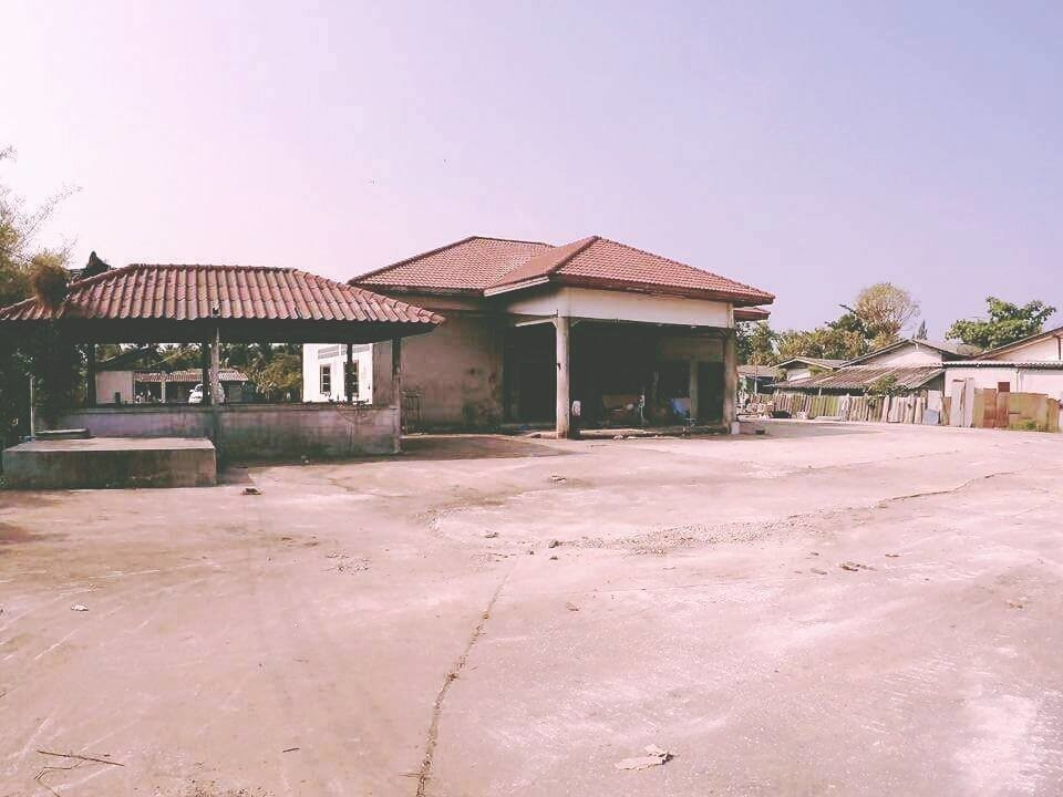 For Rent Warehouse 200 sqm in Krathum Baen, Samut Sakhon, Thailand | Ref. TH-UPRXRTRS