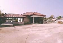 For Rent Warehouse 200 sqm in Krathum Baen, Samut Sakhon, Thailand