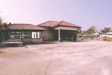 В аренду: Склад 200 кв.м. в районе Krathum Baen, Samut Sakhon, Таиланд
