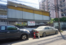 For Sale Land 0-1-66 rai in Prawet, Bangkok, Thailand