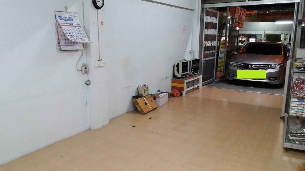 For Sale 2 Beds Shophouse in Wang Thonglang, Bangkok, Thailand | Ref. TH-LHYTKUYC