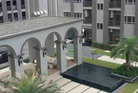 For Rent 1 Bed コンド in Mueang Nonthaburi, Nonthaburi, Thailand
