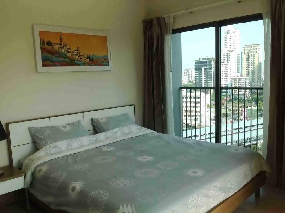 Noble Remix - В аренду: Кондо c 1 спальней возле станции BTS Thong Lo, Bangkok, Таиланд   Ref. TH-FNHFAYAF