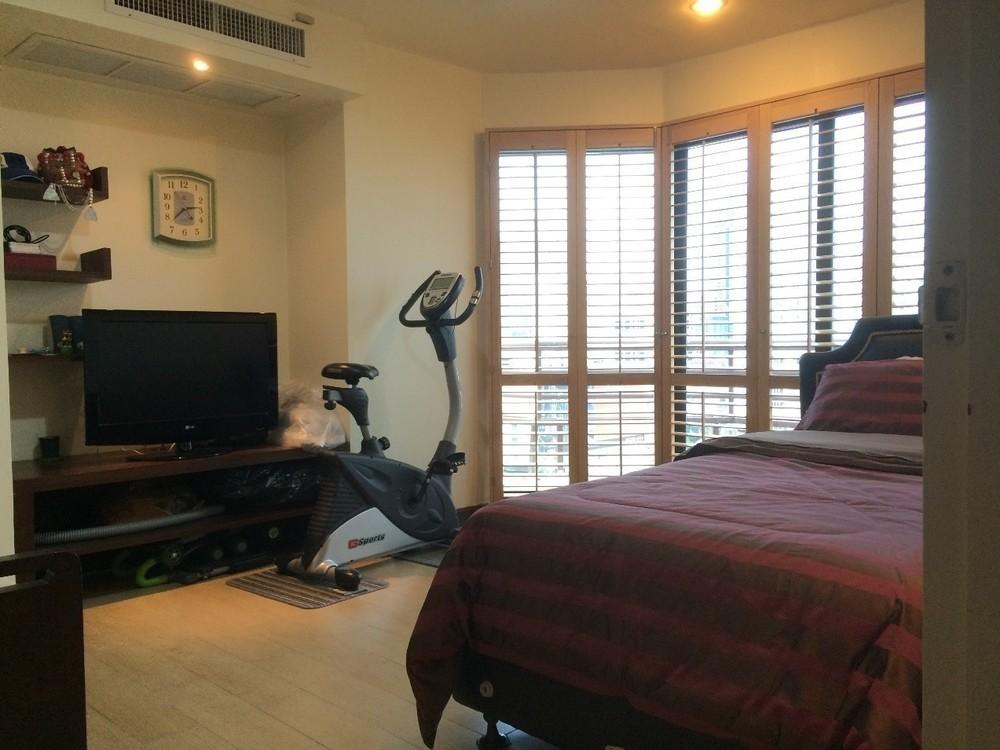 Baan Ploenchit - В аренду: Кондо с 3 спальнями в районе Khlong Toei, Bangkok, Таиланд | Ref. TH-GANZBEIQ