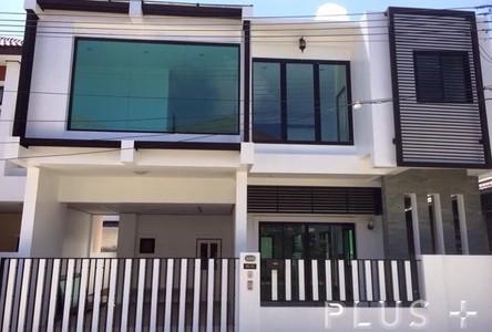 Продажа: Таунхаус 36.75 кв.м. в районе Phuket, South, Таиланд