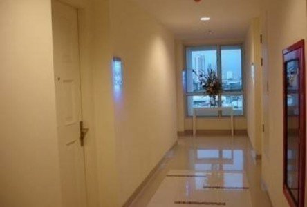 В аренду: Кондо c 1 спальней возле станции BTS Saphan Khwai, Bangkok, Таиланд