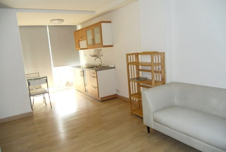 ขาย หรือ เช่า คอนโด 1 ห้องนอน สวนหลวง กรุงเทพฯ