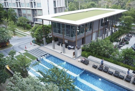 For Rent 1 Bed コンド in Hat Yai, Songkhla, Thailand