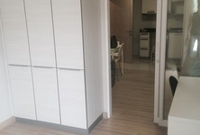 For Sale or Rent 1 Bed コンド in Pak Kret, Nonthaburi, Thailand