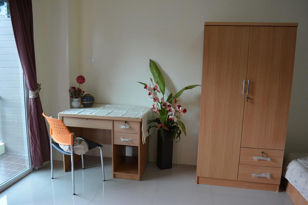 Продажа: Жилое здание 16 комнат в районе Mueang Chon Buri, Chonburi, Таиланд | Ref. TH-IRNSOKPS