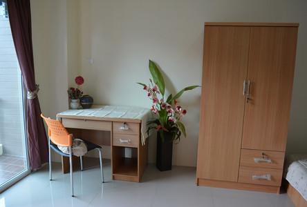 ขาย อพาร์ทเม้นท์ทั้งตึก 16 ห้อง เมืองชลบุรี ชลบุรี