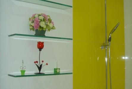 For Rent Condo 30 sqm Near MRT Phraram Kao 9, Bangkok, Thailand