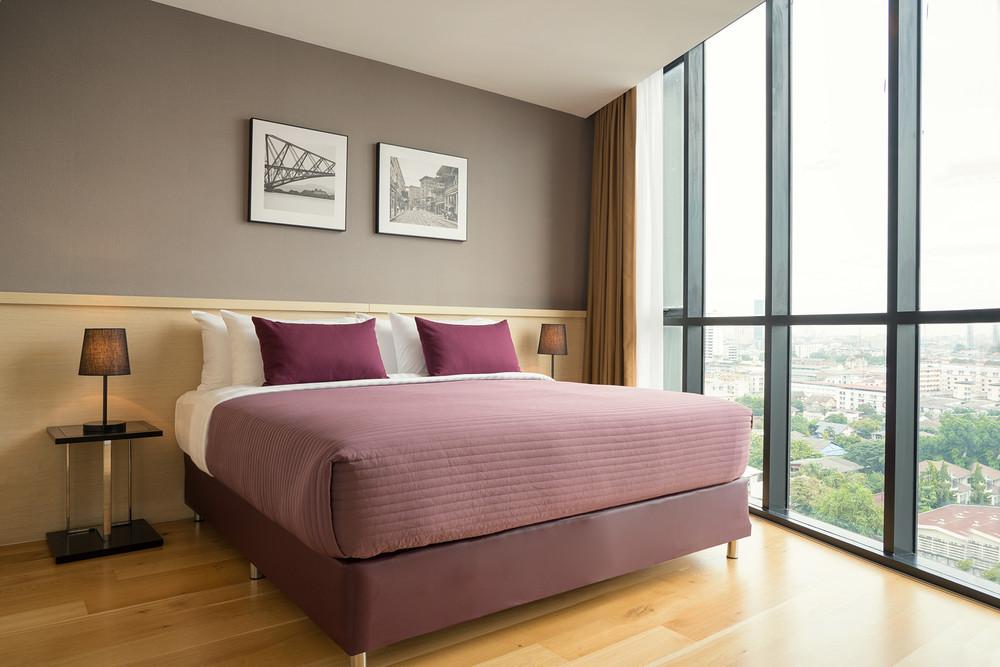 ให้เช่า อพาร์ทเม้นท์ทั้งตึก 16 ห้อง วัฒนา กรุงเทพฯ | Ref. TH-UANIRXUL
