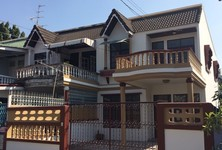 For Sale 4 Beds Townhouse in Wang Thonglang, Bangkok, Thailand