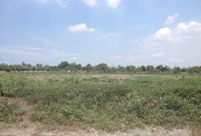 For Sale Land 7 rai in Bang Sao Thong, Samut Prakan, Thailand