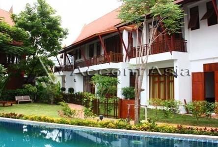 For Sale 一戸建て in Bangkok, Central, Thailand