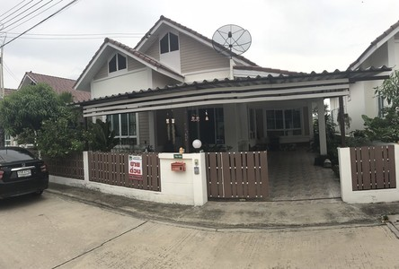 For Sale 3 Beds House in Phan Thong, Chonburi, Thailand