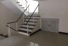 For Rent 3 Beds Shophouse in Bueng Kum, Bangkok, Thailand