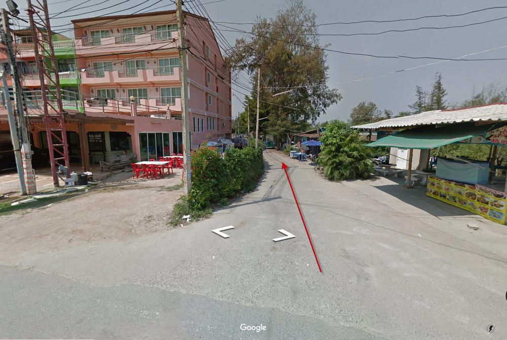 ให้เช่า ทาวน์เฮ้าส์ 2 ห้องนอน ชะอำ เพชรบุรี | Ref. TH-LPATNCKV