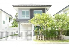 For Rent 4 Beds 一戸建て in Bang Yai, Nonthaburi, Thailand